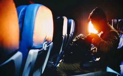 10 Dinge die im Handgepäck nicht fehlen dürfen