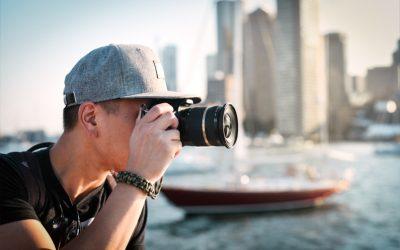Canon EF-S Spiegelreflex APS-C Kamerasystem und Reisesets
