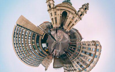 Die besten 360° Action Kameras zum Fotografieren und Filmen