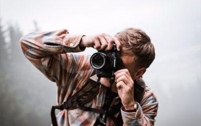 Die besten APS-C Kameras zum Fotografieren und Filmen