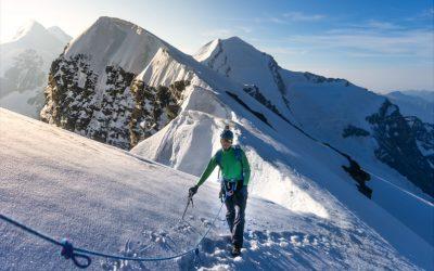 Die besten Eispickel und Eisgeräte zum Bergsteigen, Skibergsteigen, Eisklettern, Mixed-Klettern, Drytooling und für Gletscherwanderungen