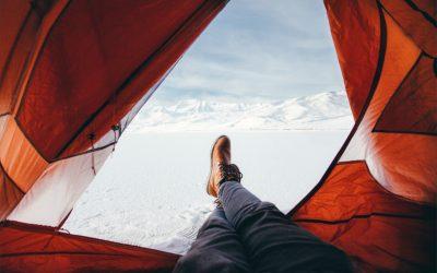 Die besten Isomatten, Thermo-Luftmatratzen und Luftkissen für Outdoor Abenteuer