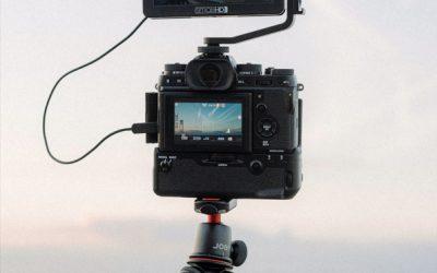 Die besten Kamera Display Schutzfolien (Screen Protectors)