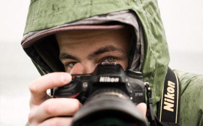 Die besten Kamera Regenschutzhüllen zum Fotografieren und Filmen