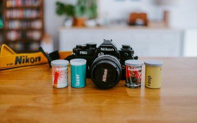 Die besten Kamera Speicherkarten zum Fotografieren und Filmen