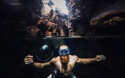 Die besten Kamera Unterwassergehäuse zum Fotografieren und Filmen