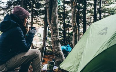 Die besten Outdoor Kocher für Trekking, Camping und Roadtrip Abenteuer