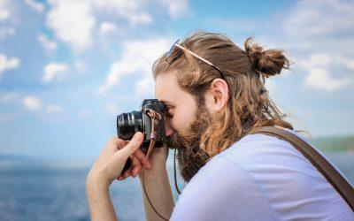Die besten Reisekameras zum Fotografieren und Filmen