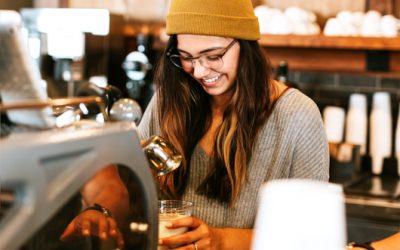 Die besten Restaurants, Garküchen und Cafés finden