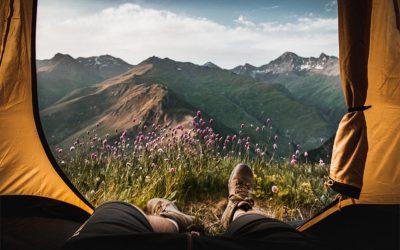 Die besten Zelte für Outdoor Abenteuer