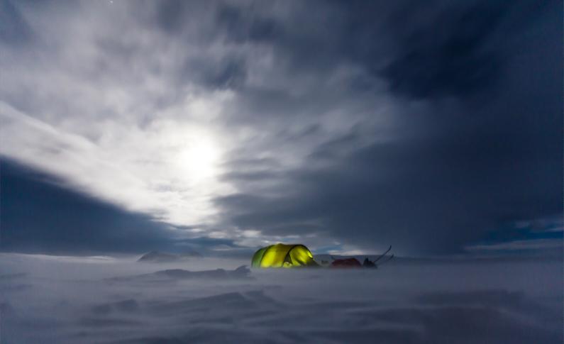 Die Besten Zelte
