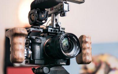 Die besten kleinen LED Lichter zum Fotografieren und Filmen