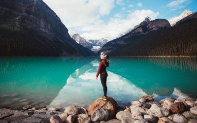 Die beste lange Unterwäsche (Baselayer Leggings) für Reisen und Outdoor Abenteuer