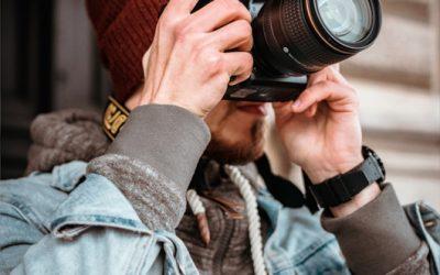 Nikon Z-Mount Mirrorless APS-C Kamerasystem und Reisesets
