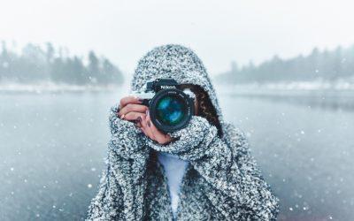Nikon Z-Mount Mirrorless Vollformat Kamerasystem und Reisesets