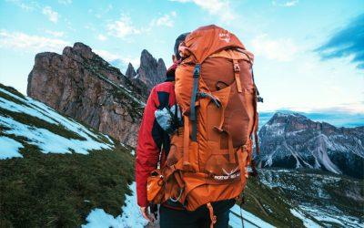 Die besten Packtaschen (Packing Cubes, Folders und Sacs) für Reisen und Outdoor Abenteuer