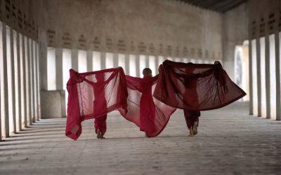 Reise Kleiderknigge – Der korrekte Dresscode auf Reisen