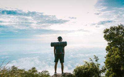 Die besten Shorts für Reisen und Outdoor Abenteuer