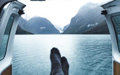 Die besten Socken für Reisen und Outdoor Abenteuer