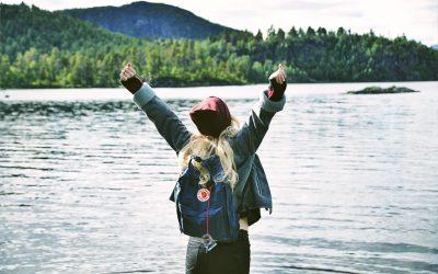 Die besten Tagesrucksäcke für Reisen und Outdoor Abenteuer