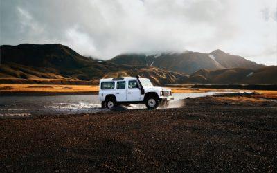 Tipps und Tricks für Selbstfahrer auf Reisen