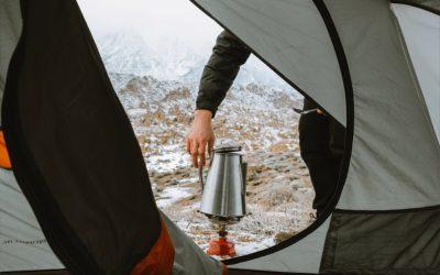 Wasseraufbereitung beim Trekking und Reisen